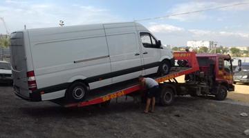 эвакуатор микроавтобус в Волгограде